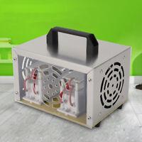 US110V 20000mg/h O3 Air Purifier Sterilizer Ozone Generator Disinfection Machine