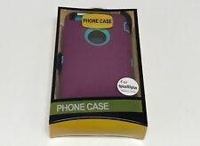 For Apple iPhone 6Plus Case Cover(Belt Clip fits Otterbox Defender series)Purple