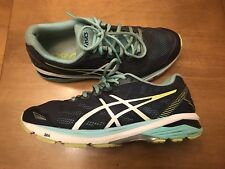 Asics GT 1000 5 Womens Size 8 Running Athletic Shoes