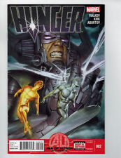 HUNGER AGE OF ULTRON AFTERMATH #2 NEAR MINT UNREAD COPY #cdec16-1717