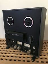 SONY TC-399/Three HEAD Stéréo Tapecoder/magnétophone À Bandes/reel To Reel