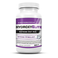 HydroxyElite 90ct FAT BURNER, WEIGHT LOSS, FREE SHIPPING IN USA