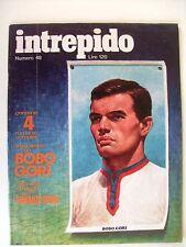 INTREPIDO 1971 - 48 - OTTIMO - BOBO GORI