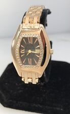 CHOPARD LES CLASSIQUE FEMME ROSE GOLD & DIAMOND LADIES WATCH NEW $23,780 RETAIL!