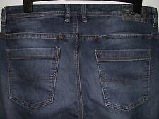 Diesel braddom regular slim-carrot fit jeans wash 0RJ06 W36 L32 (a2374)