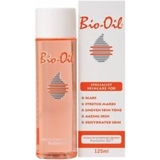 Bio Oil Specialist Skincare Oil -  125 ml - acne, stretch marks, dry skin, scars