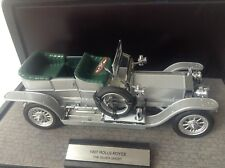 Franklin Mint 1907 Rolls Royce The silver Ghost PARFAIT ETAT