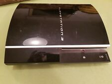 Sony Play Station 3 Model CECHH 04