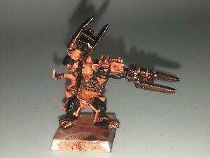 Warhammer Mordheim Veskit the Executioner Master Assassin metal OOP Skaven