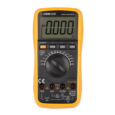 Victor VC97 3 3/4 Auto Range Digital Multimeter Brand New