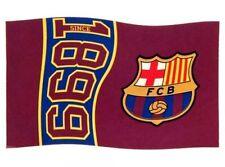 Barcelona FC Flag Since 1899 Official Football Club Fan Banner