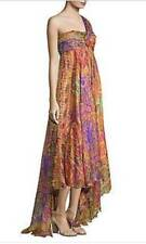 ETRO PRINT BUSTIER 50TH EDITION MAXI DRESS MSRP $4095 SIZE IT 42