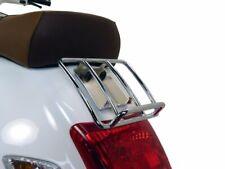 Vespa GTS Rear Sprint Rack Moto Nostra Chrome -2014