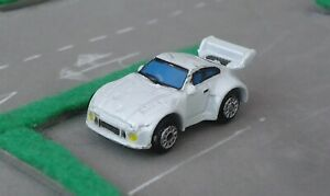 Micro Machines Porsche 935 Turbo in white