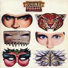 Glenn Hughes - Hughes / Thrall [New CD] Bonus Tracks, Rmst, England - Import