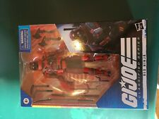 HASBRO 2020 GI-JOE CLASSIFIED SERIES WAVE 2 Cobra Red Ninja 6? SEALED!