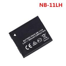 FOR Canon Battery Pack NB-11LH NB-11L 3.6v, 800mAh 2.9Wh (Li-ion)