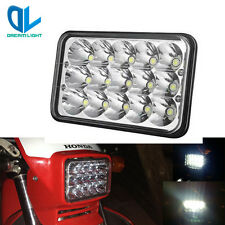 DL LED Headlight Lamp for Honda XR250, XR400, XR650 and Suzuki DRZ NEW 6000K