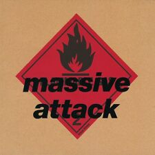 Massive Attack - Blue Lines - 180gram Vinyl LP *NEW & SEALED*