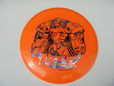 DISC GOLF ULTRA RARE INNOVA XXL STAR DESTROYER DRIVER PROTOTYPE 175g ORANGE