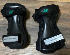 k2 rollerblade inline skating wrist guards Size Medium K2Skates