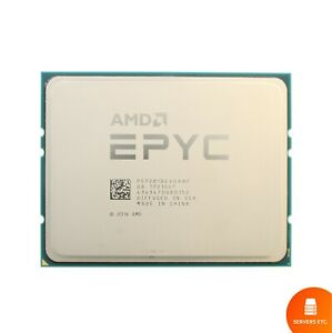 DELL AMD EPYC 7281 CPU PROCESSOR 16 CORE 2.10GHz 32MB CACHE 155W - PS7281BEVGAAF