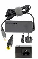 NEW GENUINE IBM LENOVO 42T4432 20V 4.5A 90W LAPTOP ADAPTER POWER CHARGER & CABLE