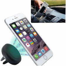 Universal Portable Cell Phone GPS In Car Air Vent Mount Holder Cradle Bracket