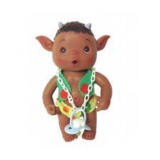 Nines d 'Onil agradables muñeca bebé niño trol procedentes de españa 24 cm! nuevo!