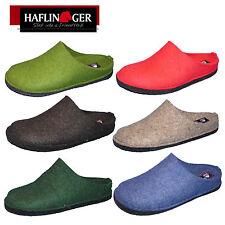 Haflinger Hausschuhe Flair Soft Filz Damen Herren Pantoffel NEU 311010