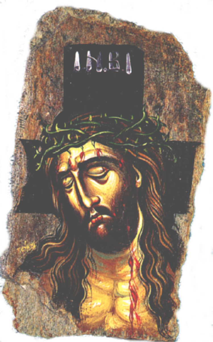 Christliche-Kunst