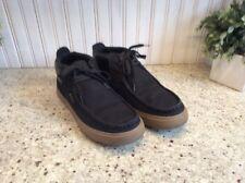 LUGZ Strider SS Ankle Boots / Shoes (model Canvas MSTRSC 002) - Men's Size 11