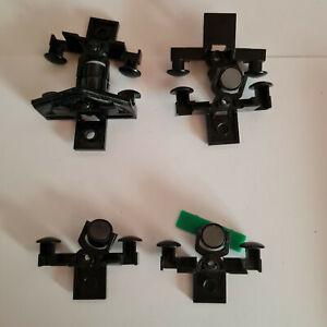 Lego Eisenbahn - Puffer mit Magnetkuppelung - C16833