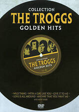 The Troggs: Golden Hits Collection (DVD, 2013)