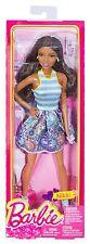 Barbie Fashionista Nikki Doll New