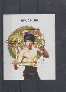 Batum Block Bruce Lee mnh
