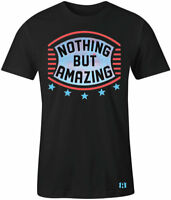 """Nothing But Amazing"" T-Shirt to Match ""Spiderman"" Foams"