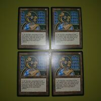 Astrolabe (B) x4 Alliances 4x Playset Magic the Gathering MTG