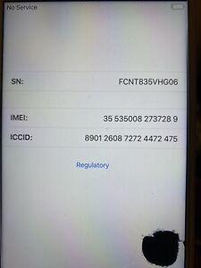 Apple iPhone 7 plus 32gb Rose Gold Unlocked