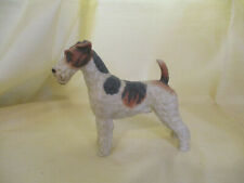 New ListingAndrea by Sadek Airdale Terrier Dog Figurine, #7733