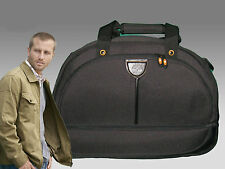 TIMBERLAND T47 Dual Level Weekend HOLDALL DUFFLE GYM SPORTS BAG