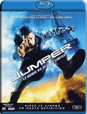 BLU-RAY JUMPER NEUF