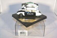 VITESSE L138 L 138 CITROEN DS 19 POLICE MINT BOXED!!!