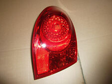 2007-2010 HYUNDAI ELANTRA TYC DRIVER LEFT AFTERMARKET TAIL LIGHT OEM