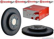 Brembo MAX Sport Bremsscheiben  308mm VA-OPEL Astra H,GTC,Caravan,Twin Top,Van