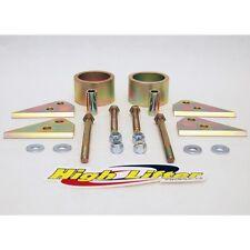 """Polaris Ranger 400 UTV 2010-2014 High Lifter 2"""" Lift Kit Bracket"""