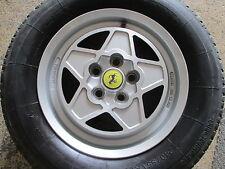 Ferrari Mondial Rear Wheel / Rim TRX # 118147
