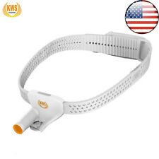 US NEW 3W High CRI LED Dental Portable Surgical Headlight Head Lamp KD-203AY-8