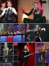 Madonna MDNA 2012 Tour Live Concert Pictures Photos & Clips-FrontRow Las Vegas 2