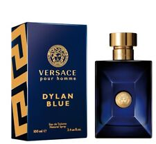 Versace Dylan Blue Pour Homme 100mL EDT Spray Authentic Perfume Men COD PayPal